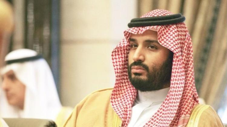 Suudi Veliaht bin Selman'dan sert sözler: 'Hamaney, yeni Hitler'