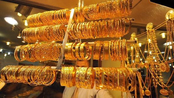 Altın alacaklar dikkat! Fiyatlar zirveyi zorluyor