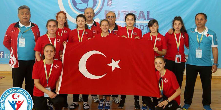 Barbaros Hayrettin Anadolu Lisesi dünya finalinde!