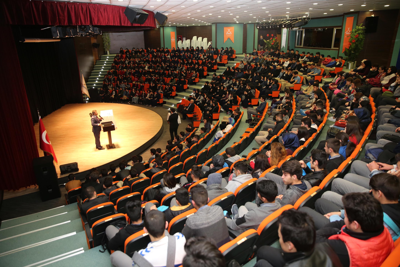 Darıca'da Çanakkale konferansı
