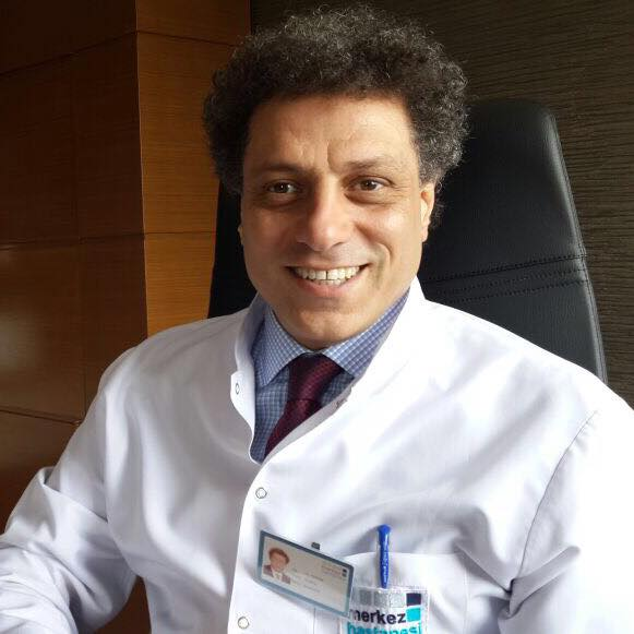 DR. HAKAN HÖBEK