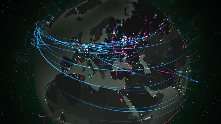 ABD'den İran'a yaptırım! Türk üniversitelerine de siber saldırı düzenlenmiş