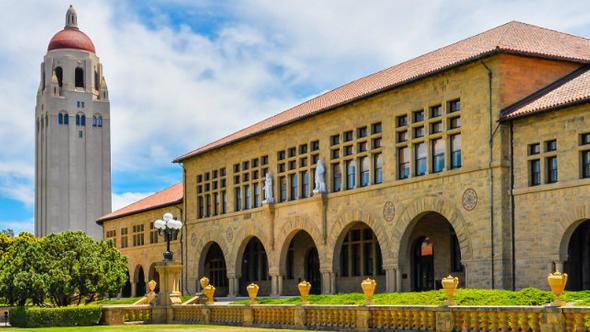 En iyi MBA'de Türk yok...İlk sırada Stanford var