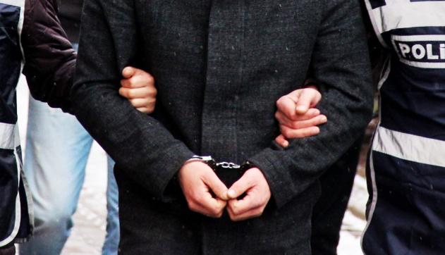 59 şüpheli gözaltına alındı