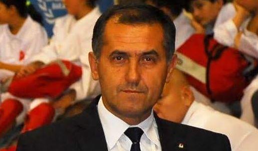 VASFİ AŞÇI GAZİANTEP'TE