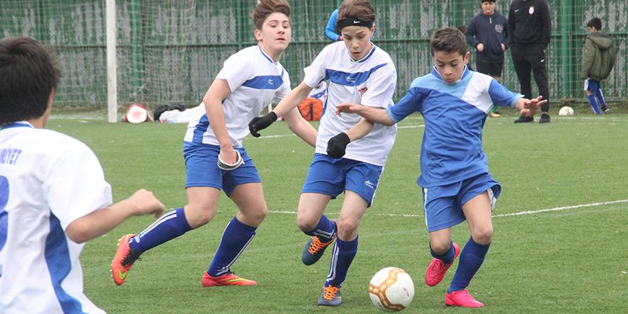 2.Lig yıldızlar futbolda final günü