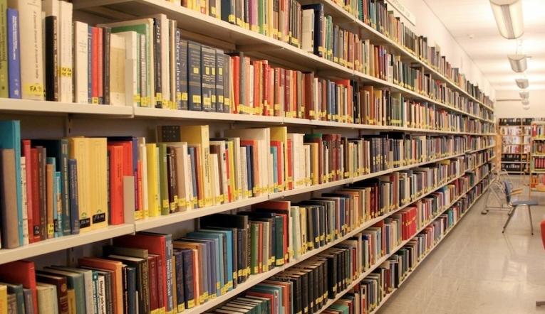 25 milyonu aşkın kişi kütüphanelerden yararlandı