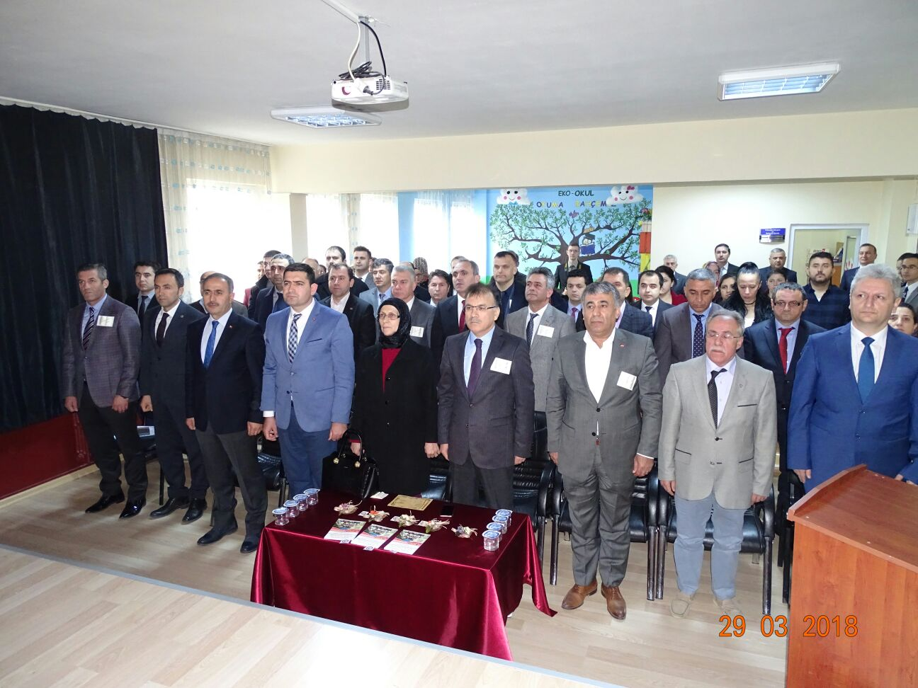 Çayırova'da Kütüphaneler Haftası kutlandı