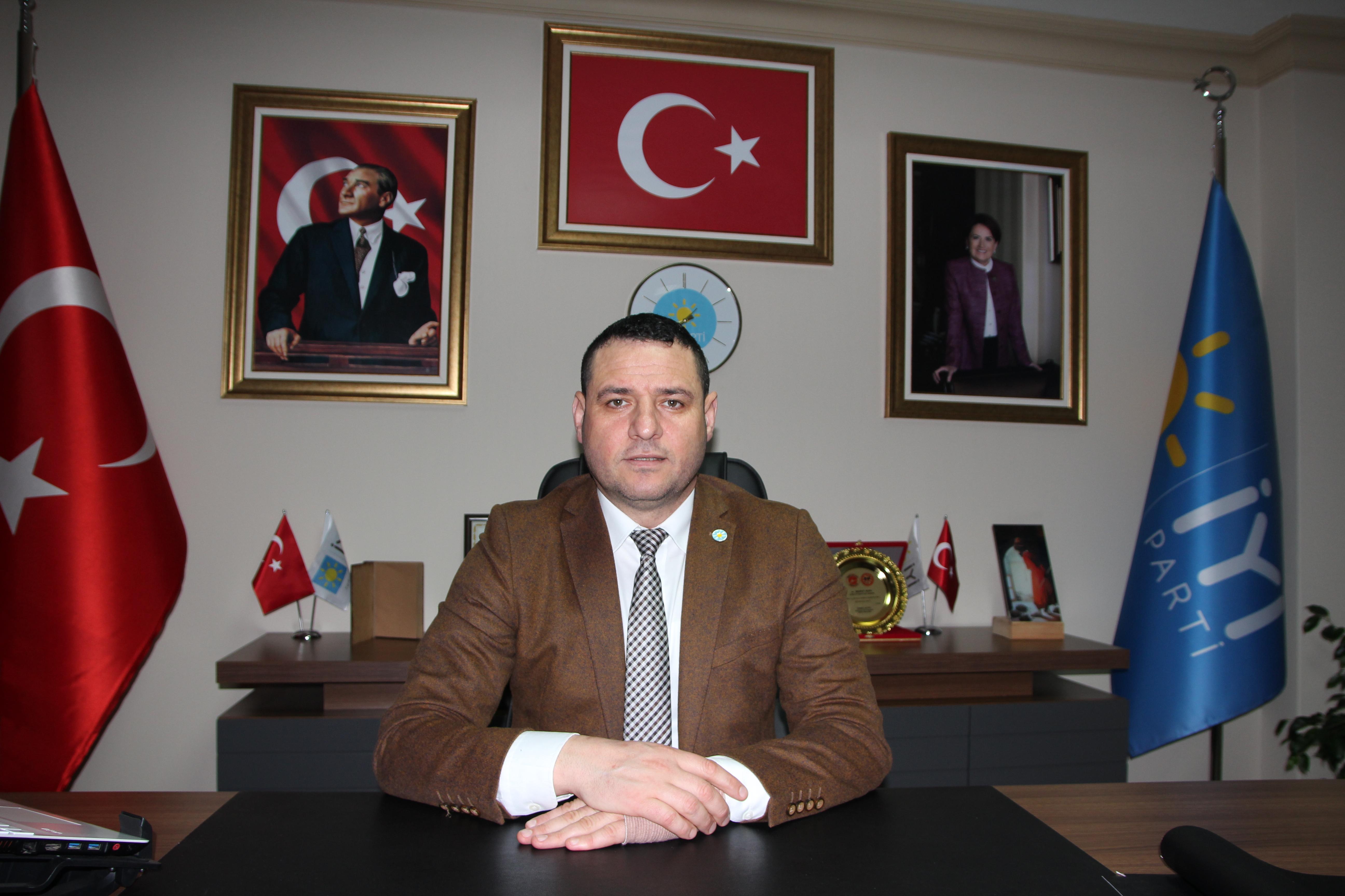 """""""TÜİK güvenirliğini kaybetmiştir"""""""