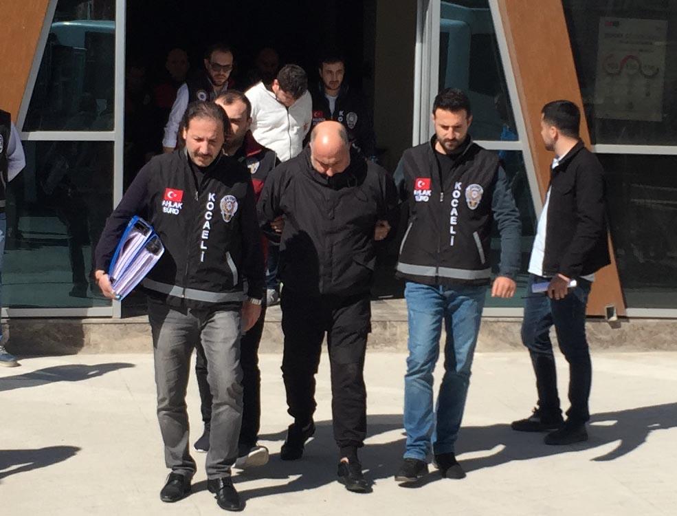 Bahis çetesine 'Ofsayt' operasyonu: 67 gözaltı
