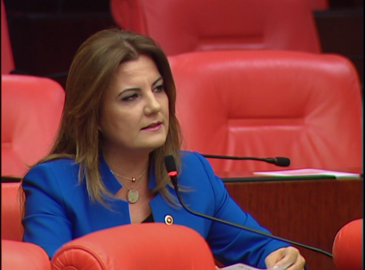 """""""Çöp fabrikası Kocaeli insanına ihanettir"""""""