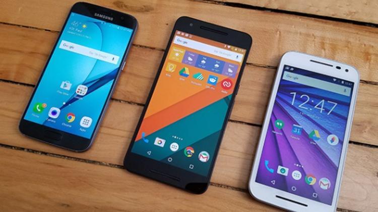 Android telefonlarda büyük tehlike