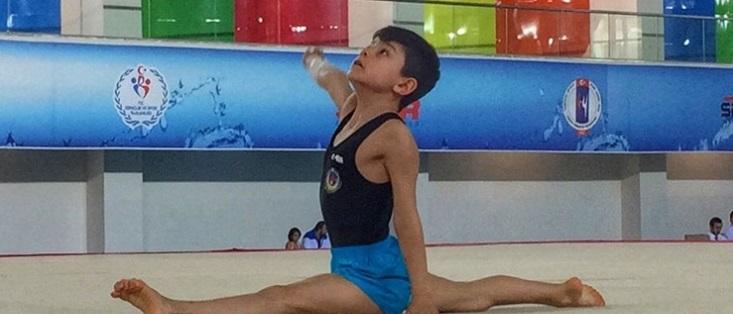 Aytuğ Obuz, Türkiye Şampiyonu