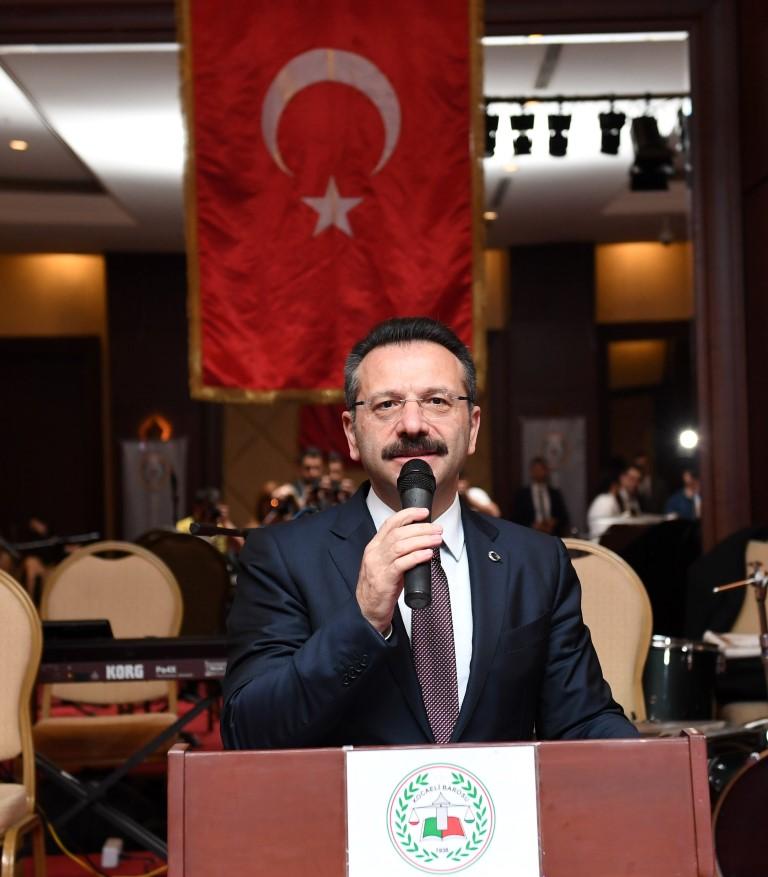 """""""Türk polisi ülke ve millet için çalışıyor"""""""