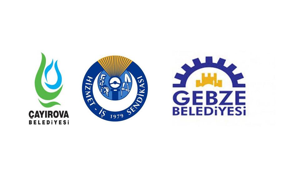 Gebze ve Çayırova'da grev kararı!