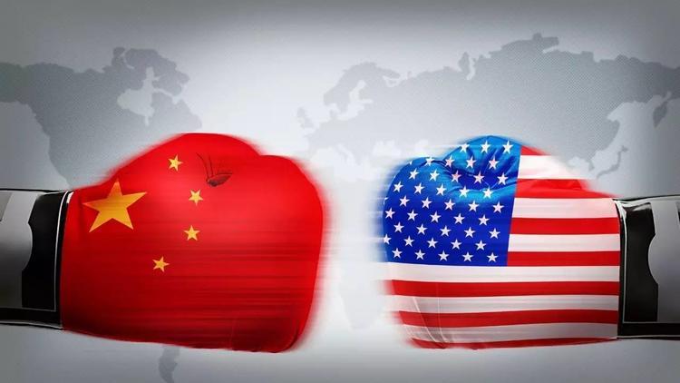 """Çin: """"ABD gerilimi artıran bir eyleme giderse karşılık veririz"""""""