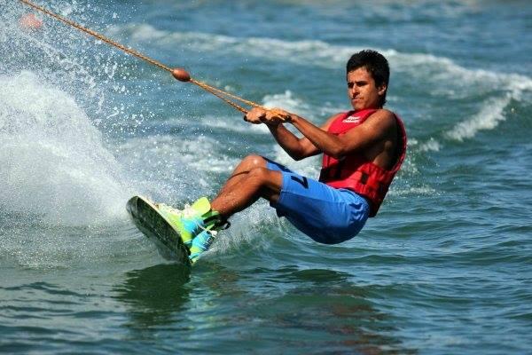Su Kayağı Türkiye şampiyonasının yapılacağı yer belli oldu