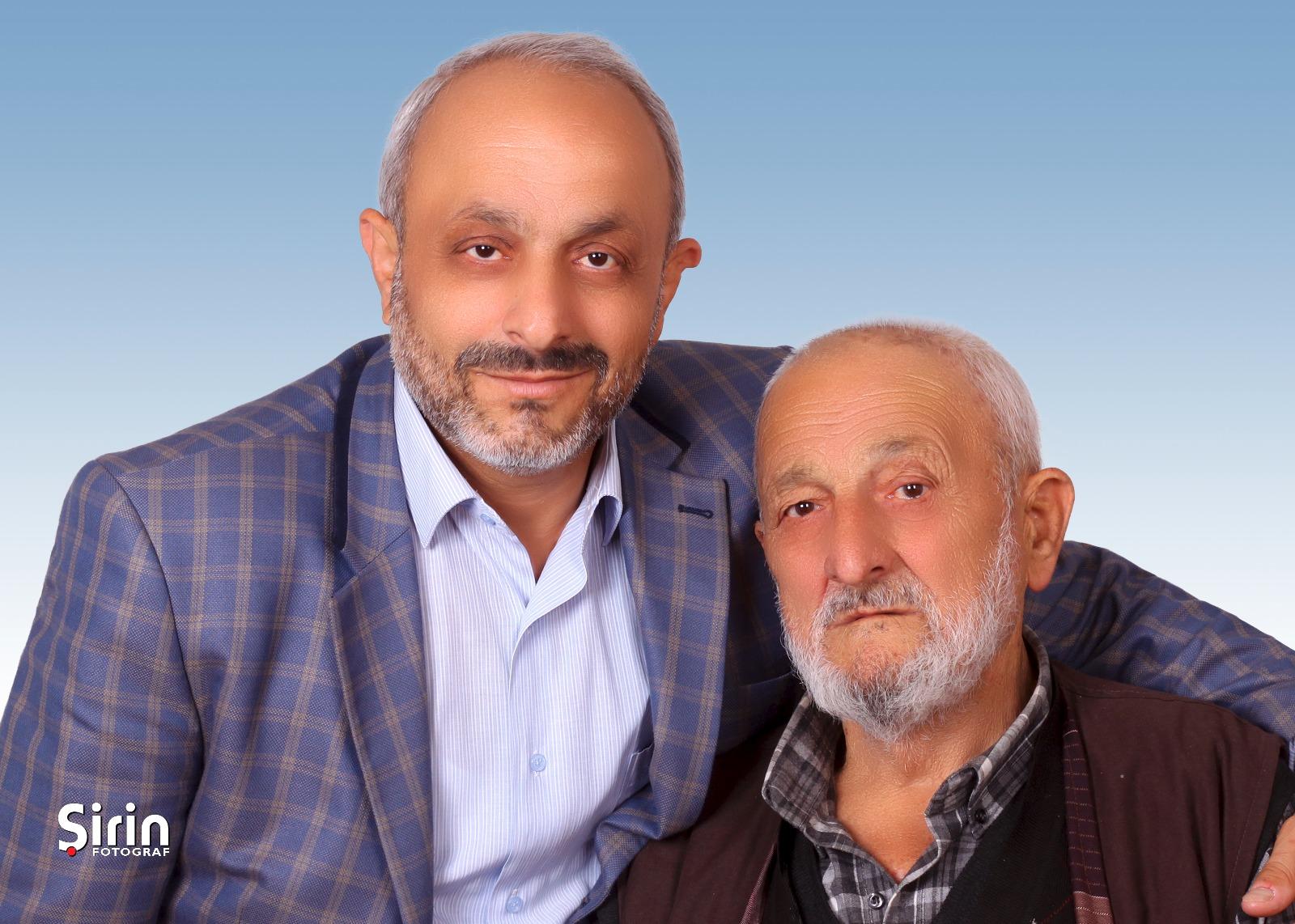 Şaban Atalı'nın babası vefat etti