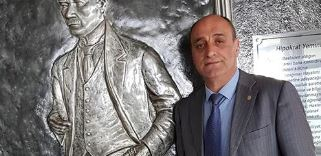"CHP'den ""Adalet ve Demokrasi "" Sempozyumu"