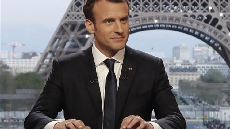 Macron'dan ilginç Türkiye yorumu