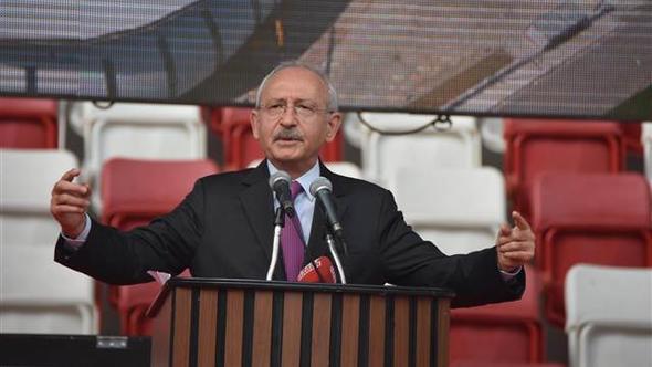 Kılıçdaroğlu'ndan CHP'lilere 'kavga' uyarısı