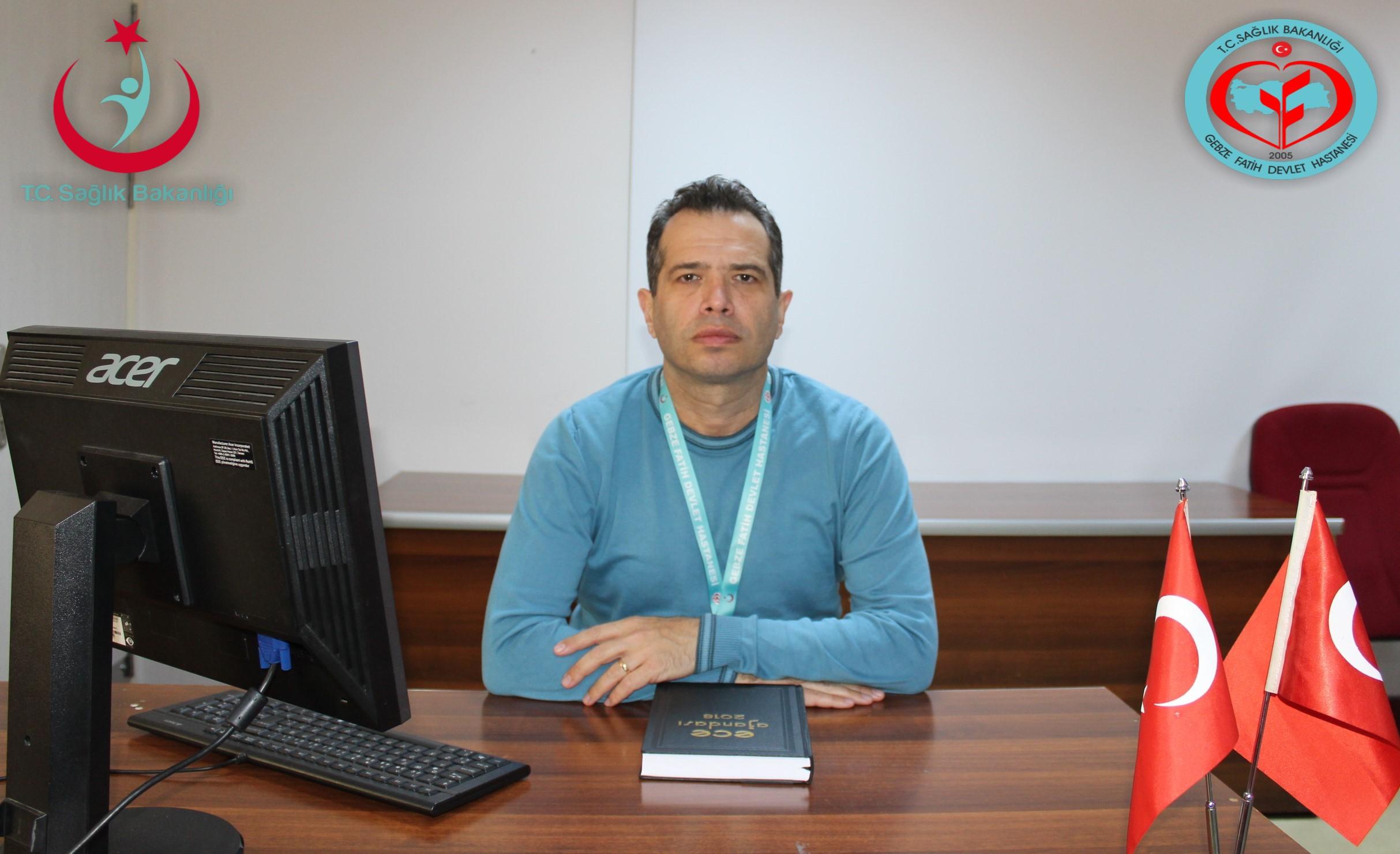 Gebze Fatih Devlet'e iki yeni doktor