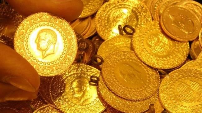 Altın fiyatlarında son durum Çeyrek altın, gram altın ve Cumhuriyet altını ne kadar?