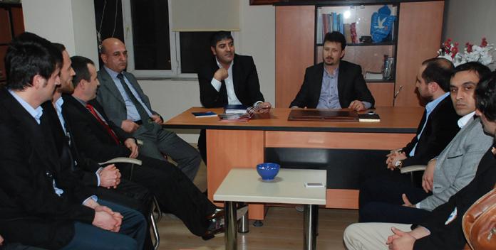 Dernek üyelerine sağlık semineri