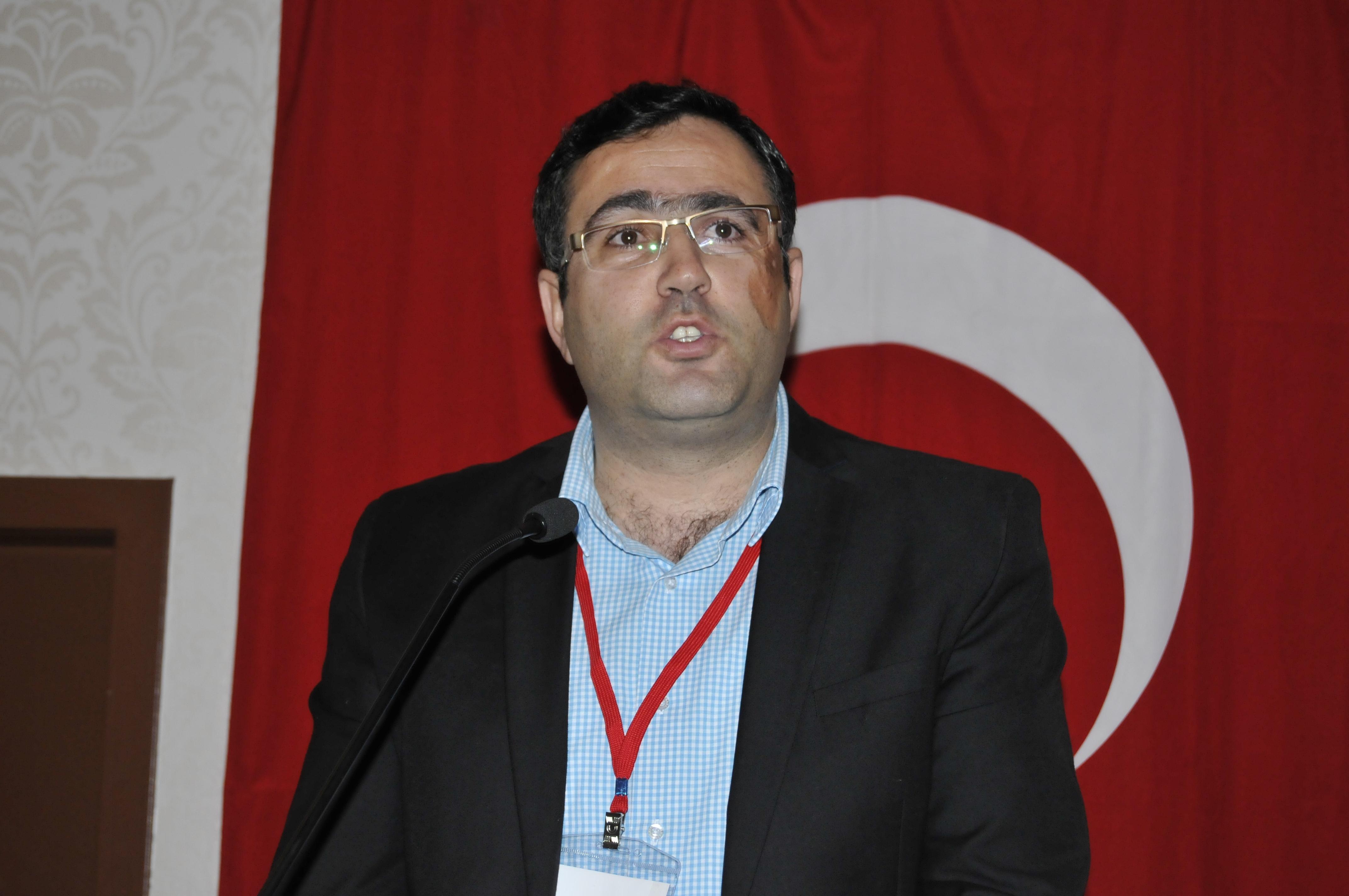 1 Mayıs'ta, 1 Mayıs Taksim Alanı'ndayız'