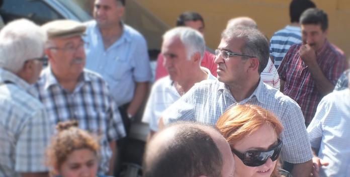 Anaç: Çayırova'yı halk yönetecek