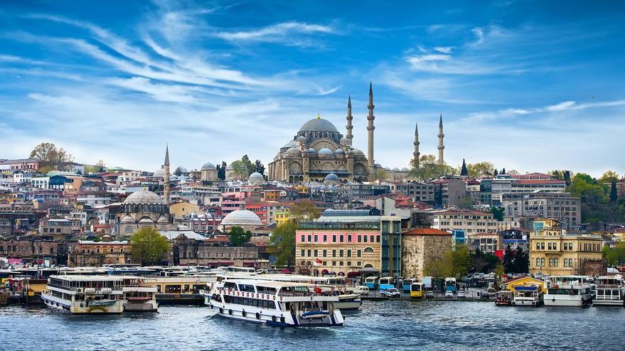 En iyi öğrenci şehri Londra, İstanbul ise ortalarda