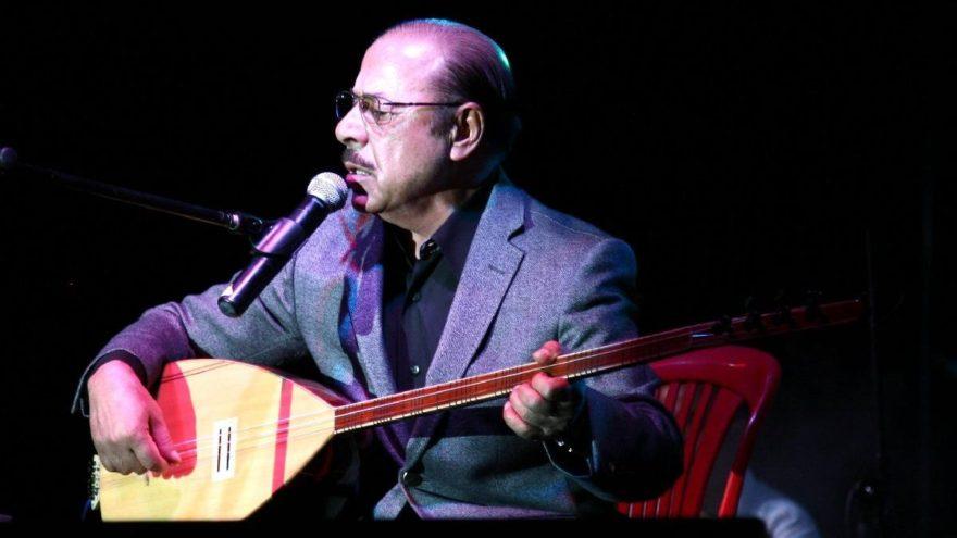 Neşet Ertaş, senfonik konserle anılacak