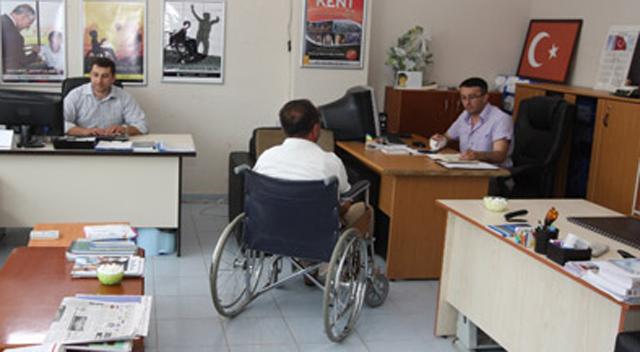 Çayırova'ya Engelli Yaşam Merkezi