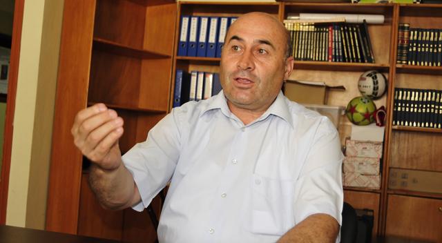 """Tatar, """"Kaflı önce Alevilerden özür dilesin'"""
