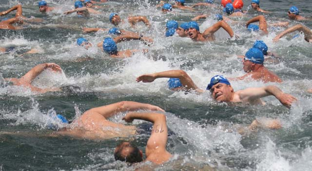 Yüzme Şampiyonası Pazar günü başlıyor
