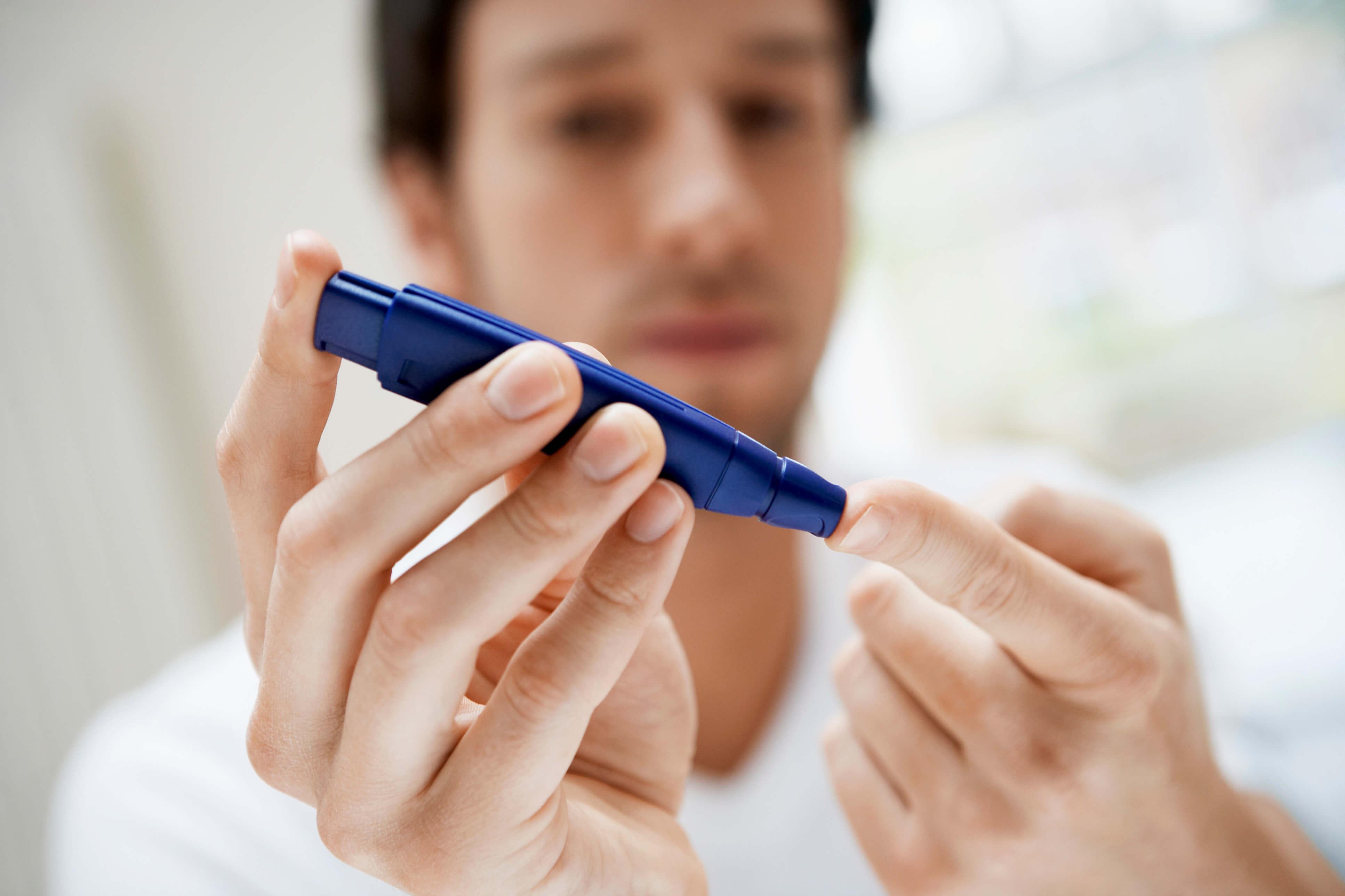 Diyabet hastalarına 8 önemli uyarı