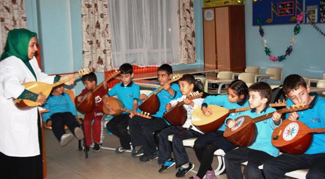 Hisar'da okul aile birliği seçimi yapıldı