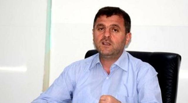 Ejderoğlu: AKP makyaj belediyeciliği yapıyor