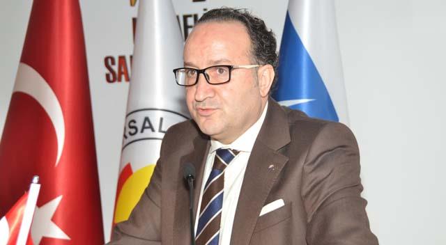 Zeytinoğlu Türk Meksika İş Konseyinde