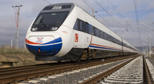 Hızlı Tren 29 Ekim'de başlayamayacak