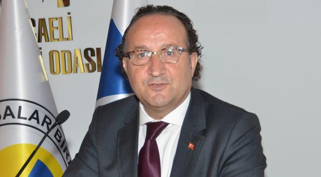 """Zeytinoğlu, """"Mayıs ayında işsizlik azalarak yüzde 8.8 olarak gerçekleşti"""""""
