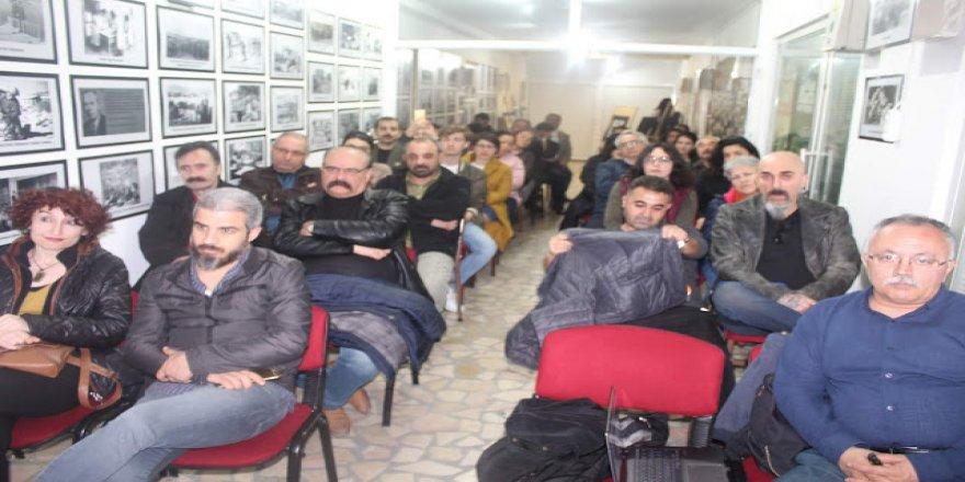 Köy Enstitüleri'nin 79'ncukuruluş yılı BİLKAR'da kutlandı