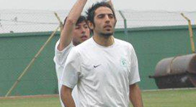 Mustafa Kara Bingölspor'da