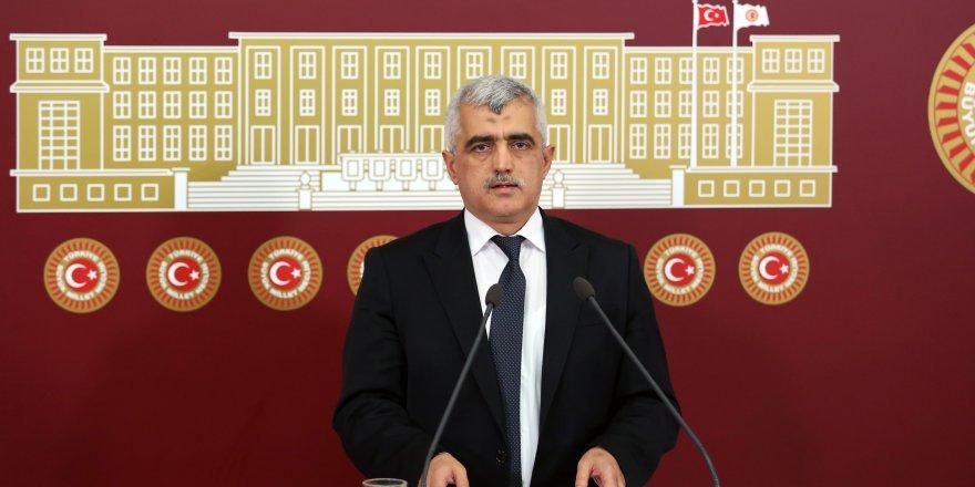 KOCAELİ MİLLETVEKİLİGergerlioğlu'ndan Kılıçdaroğlu sorusu