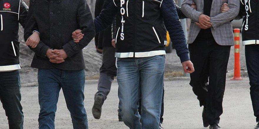 TERÖR OPERASYONU:5 kişi sınır dışı edildi