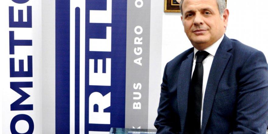 Pirelli lastiklerinin dünya üretimi Türk yöneticiye emanet