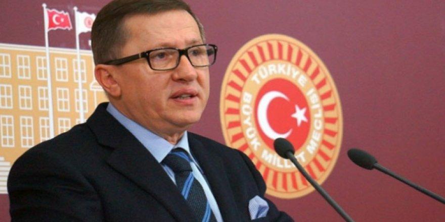 Türkkan Hükümeti F-35 ve S-400 üzerinden eleştirdi
