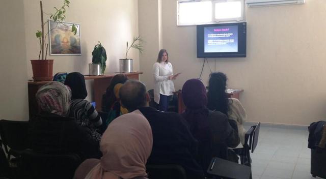 Ücretsiz Danışmanlık ve Psikoterapi Hizmeti ÇADEM'den