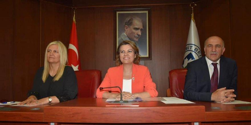 CHP AÇIKLADI: İzmit Belediyesinin borcu 207 milyon TL