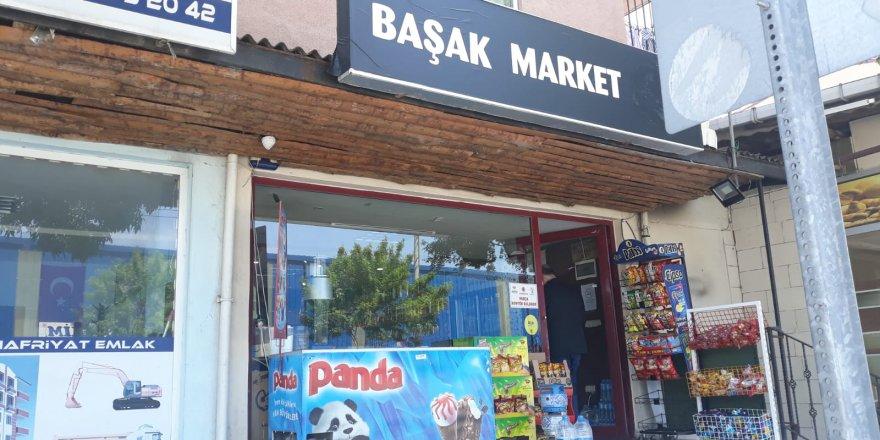 DARICA'DA:  Suriyelilere Türkçe tabela zorunluluğu
